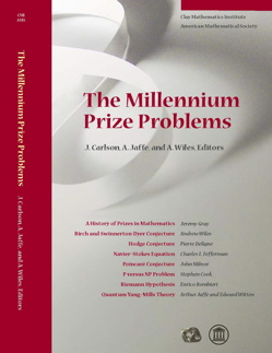 millenium math problems Millennium prize series: the millennium prize problems are seven mathematics problems laid out by the clay mathematics institute in 2000 they're not easy—_ a correct solution to any one results in a us$1,000,000.